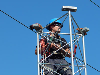 DISTRIBUTIVE ANTENNA SYSTEMS - SMALL CELL NETWORKS